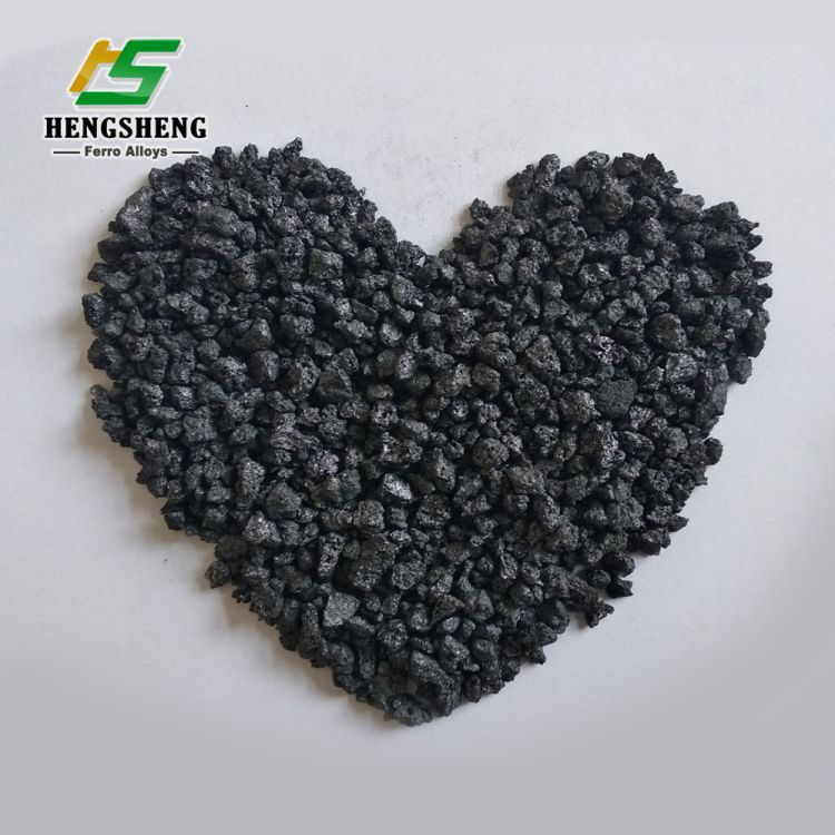 Anyang Hengsheng Supply FC 98.5% S 0.05 Size 1-5mm Graphitized Petroleum Coke -3