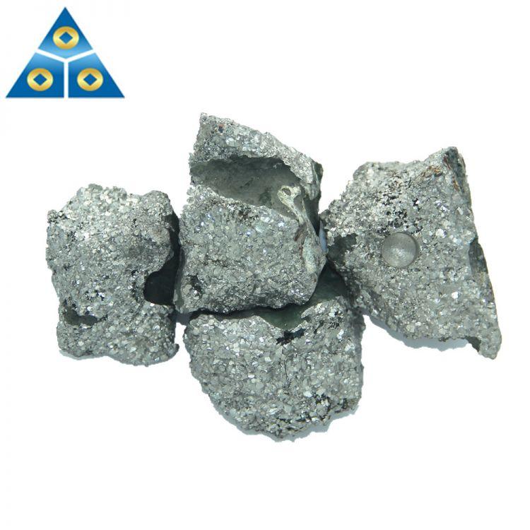 Steelmaking Materials High Carbon Medium Carbon Low Carbon Ferro Chrome Ferrochrome Price -3