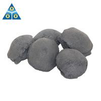 Top-ranking Metallurgical  Ferro Silicon 65 Ferro Silicon Briquette -2