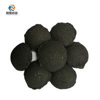 55&60&65&70 Grade Silicon Briquette/Silicon Carbide Briquette -3