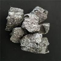 China Henan Manufacturer Advantageous  Low Carbon Ferro Chrome for Stainless Steel Making -3