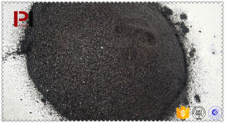 To Have a Long History Silicon Powder/Silicon Metal Powder