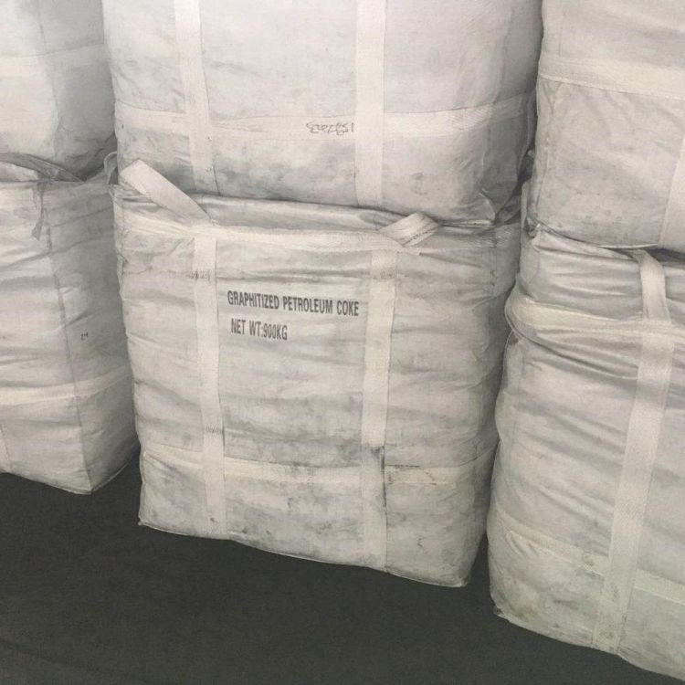 0.05% Sulfur Graphite Petroleum Coke for Cast -6