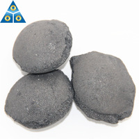 2018 New Technical Products Ferrosilicon Briquette FeSi -2