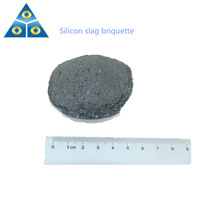 Hot Sale Silicon Briquette 10-50mm SiC Silicon Carbide Briquette -3