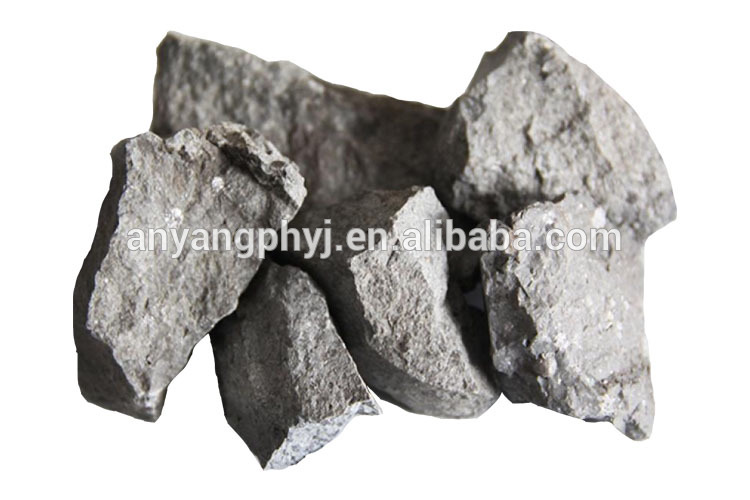 FeSiBa / Ferro Silicon Barium used for Inoculant from China Good Supplier
