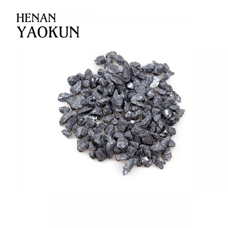 The High Quality Desulfurizer Ferro Silicon Barium Metal With Competitive Price -6
