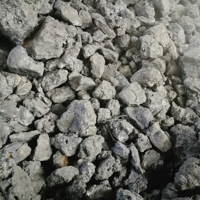 Used for Reductor Raw Material 0-10mm Metal Silicon Powder Slag -6