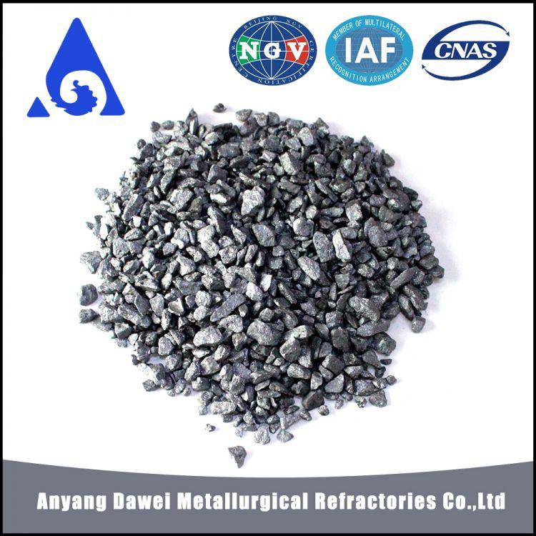 High Quality Steel Use Ferro Silicon/FerroSilicon72/75 -3
