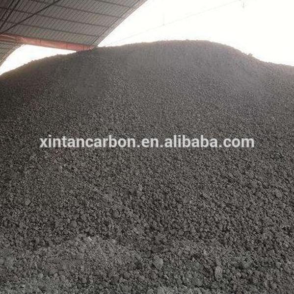 Carbon 98.5, sulphur 0.5 Calcined Petroleum Coke Carbon Additive -2