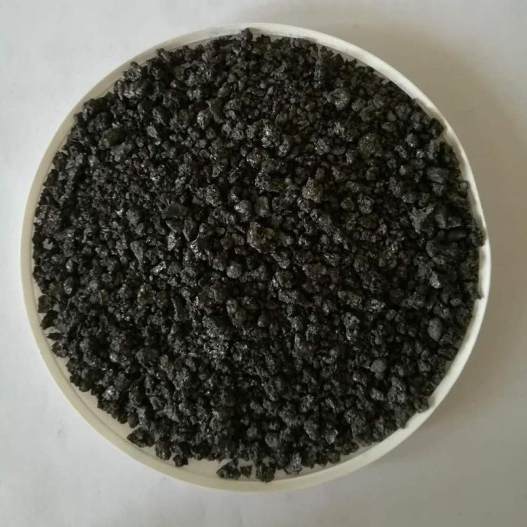 Cheap and Good Quality Gpc Graphitized Petroleum Coke -2