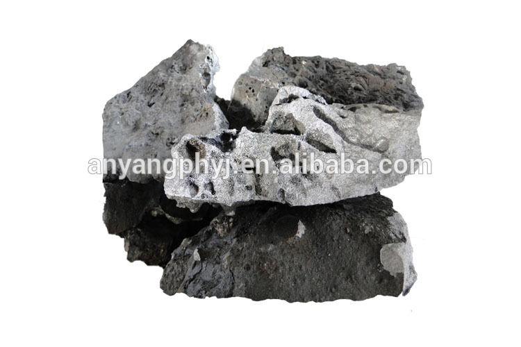 Hot Sale Low Carbon Ferro Chrome Price Per Ton from China Supplier