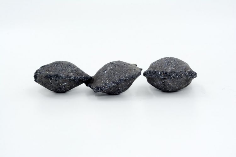 Silicon-carbide Briquette for Steelmaking Instead of Fesi -4
