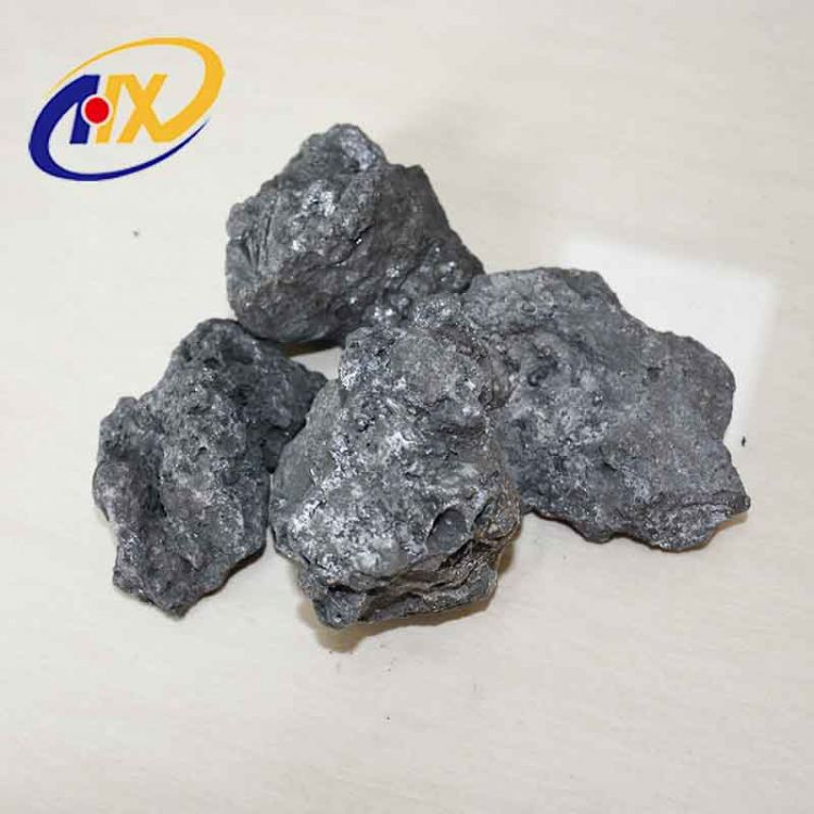 Anyang Supplier High Quality Metallurgical Product Silicon Slag -5