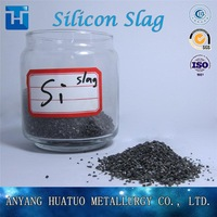 China Supplier Silicon Slag Korea Fesi Slag Si50%min Fesi Slag Vietnam for Steel Making Casting -2