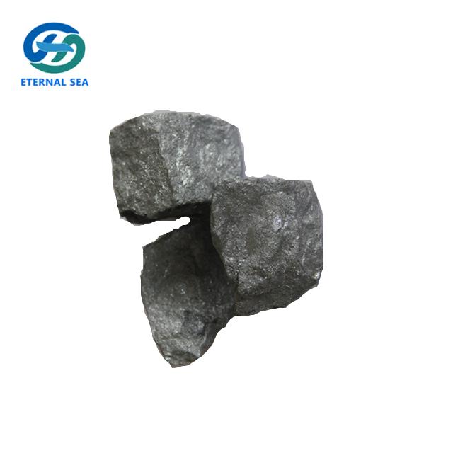 Low Price Metallurgical Deoxidizer Ferro Silicon FeSi75 -2