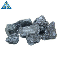 Silicon Metal By-product Silicon Slag Size 5-50mm As Steel Making Additive -3