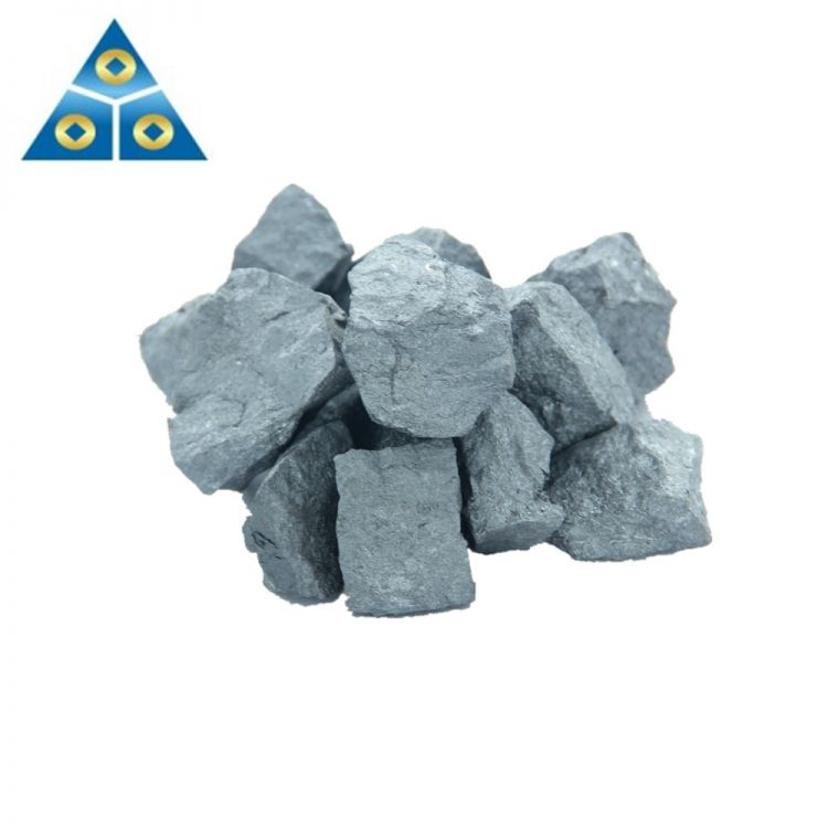 Henan Xinxin Silicon Supply  Ferrosilicon 75/72/70/65  With Best Quality and Competitive Fesi Price -2