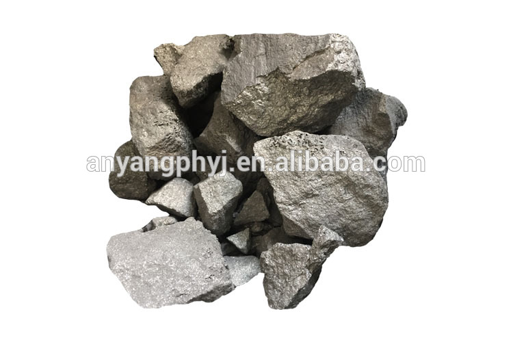 FeSiBa / Ferro Silicon Barium used for Inoculant from China Good Supplier
