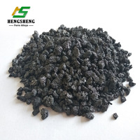 Anyang Hengsheng Supply FC 98.5% S 0.05 Size 1-5mm Graphitized Petroleum Coke -1