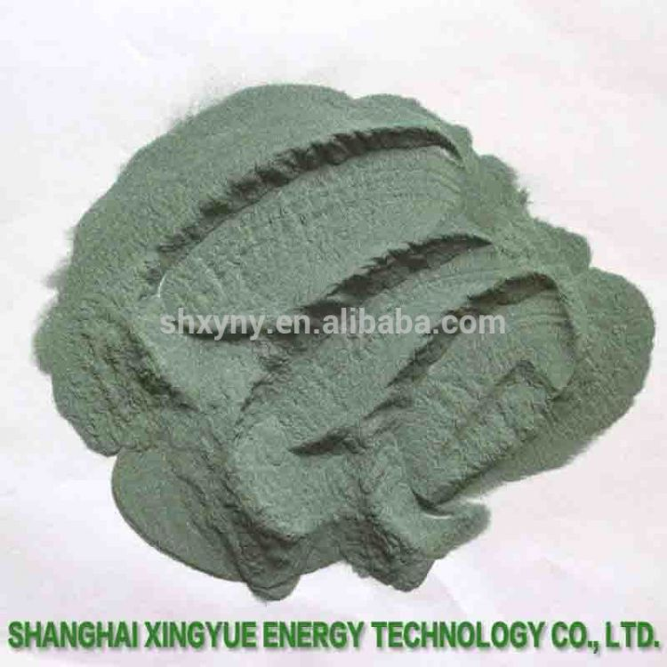 Silicon Carbide/silicon Carbide Powder Properties With Competitive Price -2