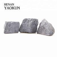 Mineral Ferro Silicon FeSi 75 72 Briquette/ball Best Factory -2