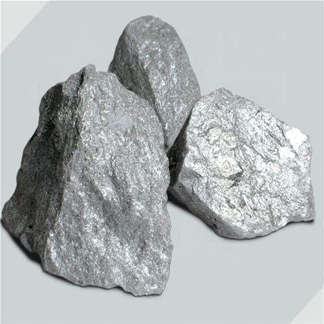 Foundry Inoculant Special Metal Alloy Barium Ferro Silicon -2