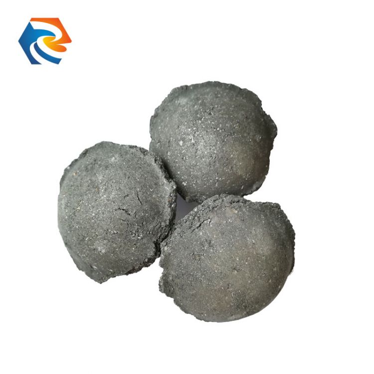 Anyang High Quality Si Briquette Take Place of FeSi In Steelmaking -4