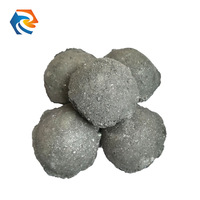 Anyang High Quality Si Briquette Take Place of FeSi In Steelmaking -3