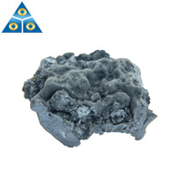 Steel Making Deoxidizer Silicon Slag With Reasonable Price From China -3