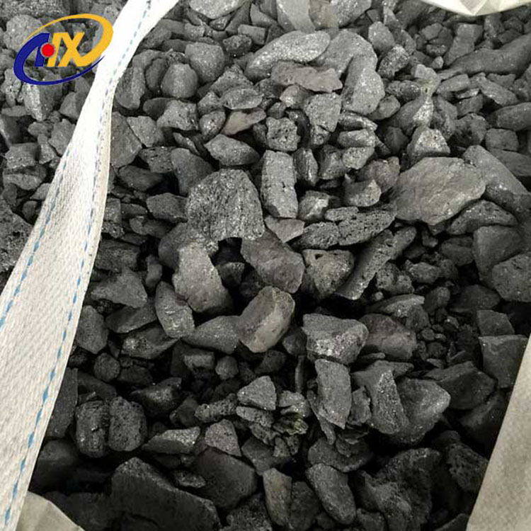 High Carbon Ferro Silicon Used For Steelmaking