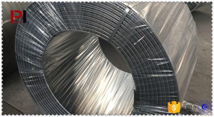 World-wide Renown Calcium Silicon / Calcium Silicon Cored Wire / Cored Wire