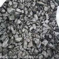 Steel Making Material Lc FeCr FerroChrome Size 10-100mm Good Price -4