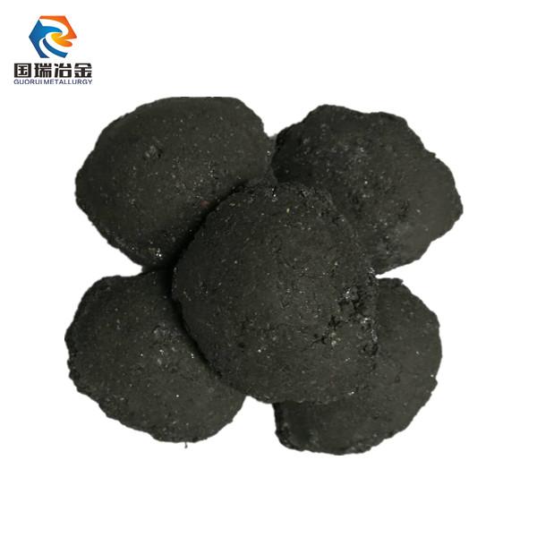 55&60&65&70 Grade Silicon Briquette/Silicon Carbide Briquette -2