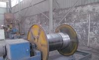 Steel Coil Gray 9-16mm Casi Stellite Nickel 0.025 Mm Silicon Calcium Flux Cored Welding Wire -4