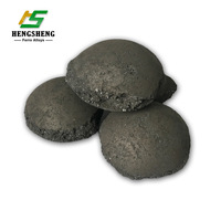 Low Carbon Ferro Manganese/mnfe/ferro Silicon Manganese Briquette -4
