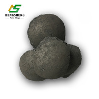 Silicon Manganese Briquette for Steel Making -1