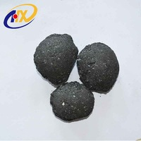 Professional Manufacturer Black Silicon Carbide Briquette -4