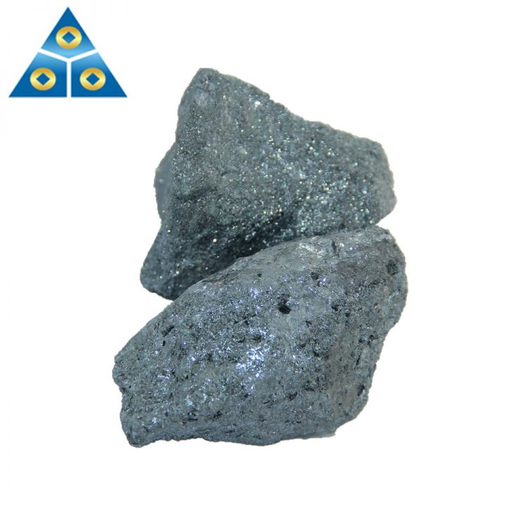 High Carbon Ferro Silicon Improving Quality of Molten Steel -2