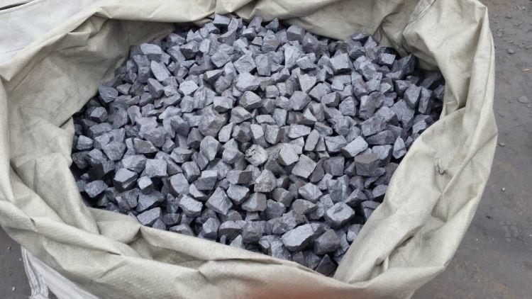 Reliable Reputation FeSi Ferrosilicon Ferro Silicon