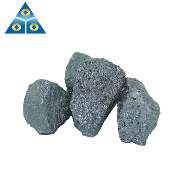High Carbon Ferro Silicon Improving Quality of Molten Steel -3