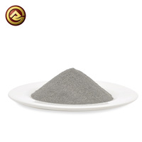 ISO SGS Ferrochrome Metal Powder 70% Chromium Metal Powder -2