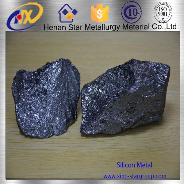 Silicon Metal 441 553/silicon distributors/Si 441&553/silicon metal supplier