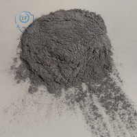 High purity 99.95%min electronics use Si Silicon metal powder manufacture price -3