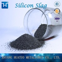 China Supplier Silicon Slag Korea Fesi Slag Si50%min Fesi Slag Vietnam for Steel Making Casting -4