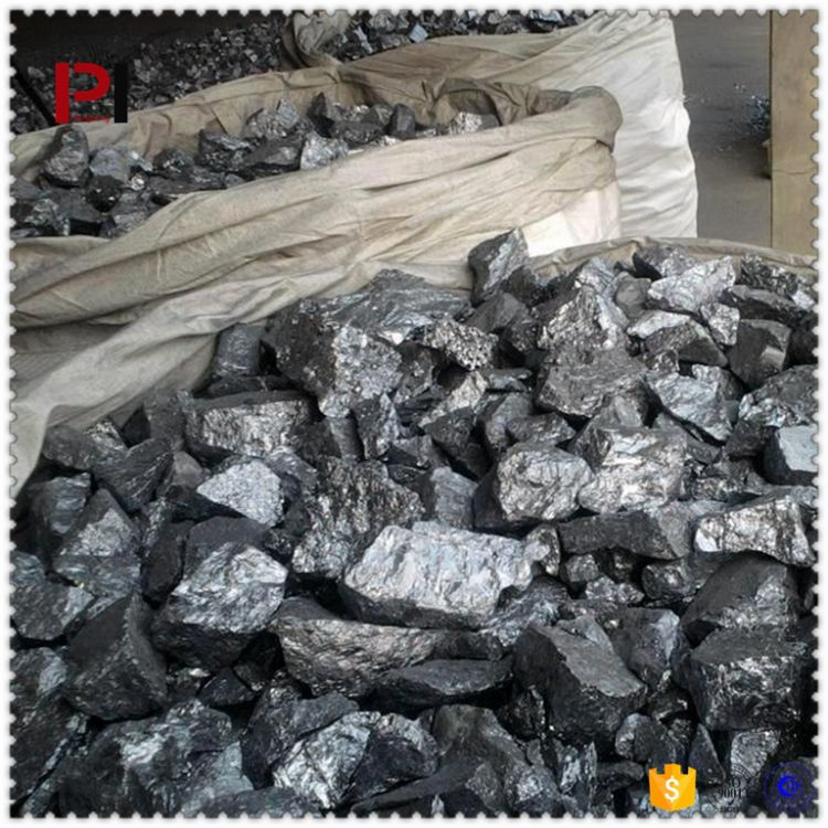 Guarantee of Quality Price of Silicon Metal / Price Silicon Ingot / Pure Silicon Metal
