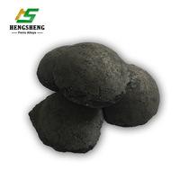 Low Carbon Ferro Manganese/mnfe/ferro Silicon Manganese Briquette -5