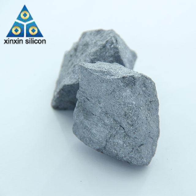 Steel Making Deoxidizer Ferroalloy Msds Ferro Silicon -3
