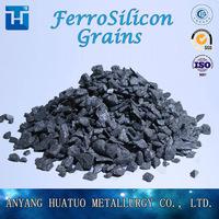 Ferrosilicon 15% Fe Si 45 Fe Si Scrap -4
