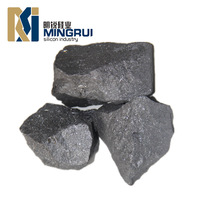China Ferro Silicon 45%/FeSi 45/ Ferrosilicon 45# MSDS Sales Korea -1